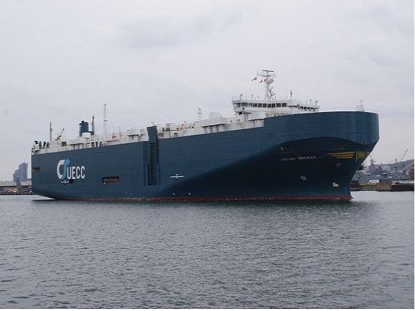 Námořní přeprava / Sea Transport